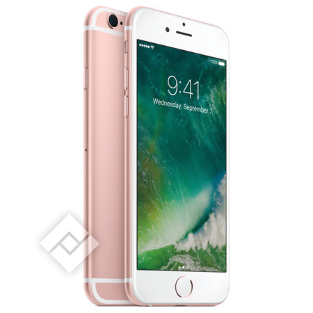 APPLE IPHONE 6S 32G0 ROSE GOLD REMIS À NEUF