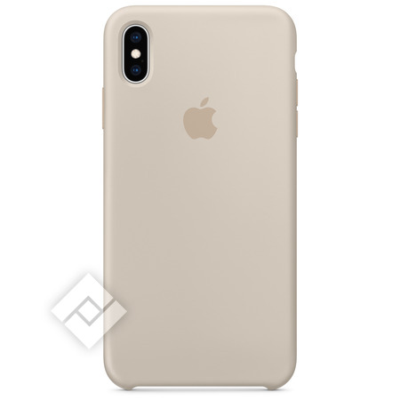 APPLE SIL CASE STONE XS MAX