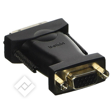 BELKIN DVI-I TO VGA ADAPTER