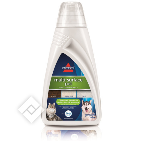 BISSELL MULTI SURFACE PET