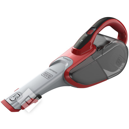 BLACK + DECKER DVJ315J-QW