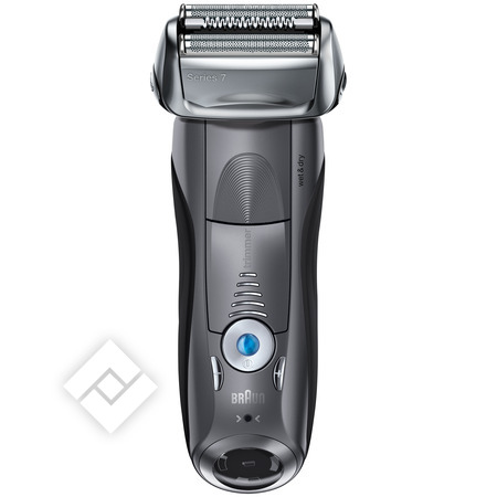 BRAUN SERIES 7 7865CC WET&DRY CLEAN&CHARGE SYSTEEM