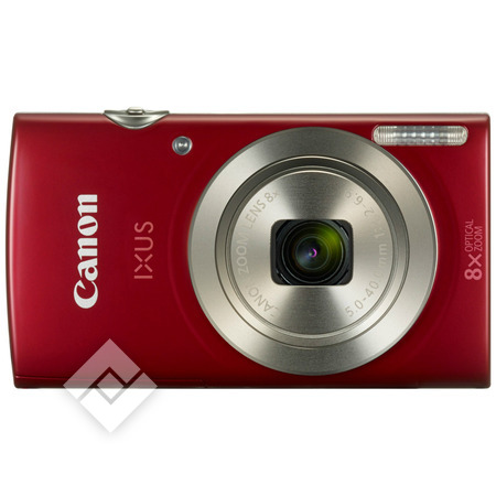 CANON IXUS 185 RED