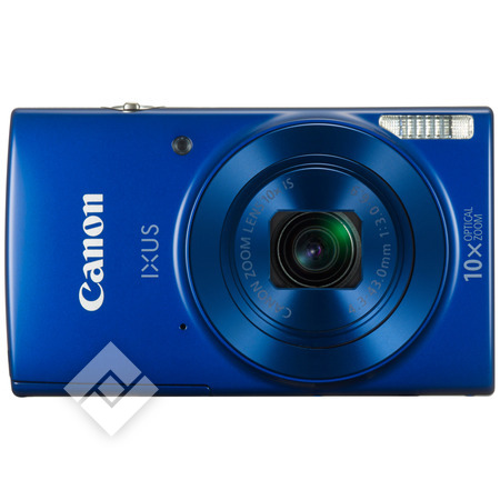 CANON Appareil photo IXUS 190 BLUE