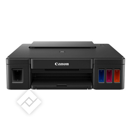 CANON Imprimante jet d´encre et photo PIXMA G1501 BLACK