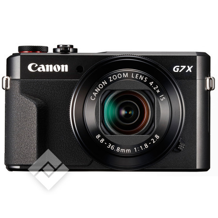 CANON Appareil photo POWERSHOT G7X MARK II