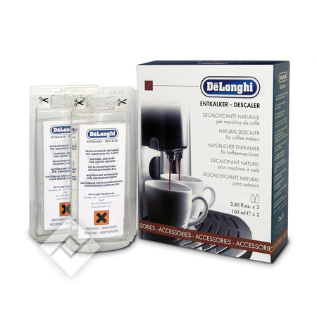 DELONGHI NOKALK 2X100ML