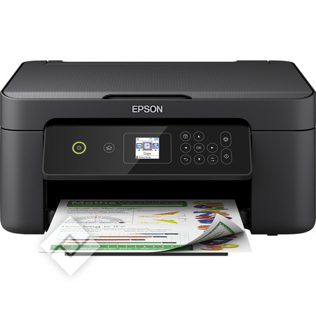 EPSON EXPRESSION HOME XP3100