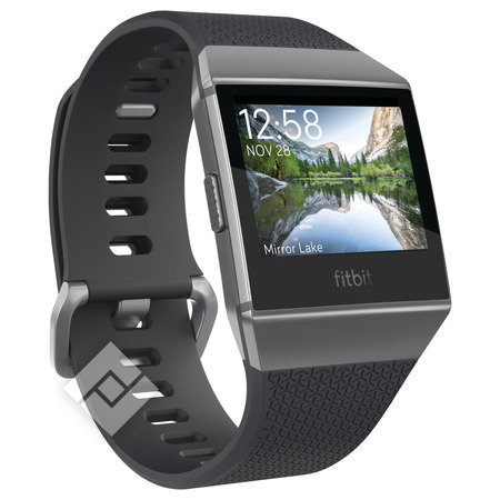 FITBIT IONIC GREY