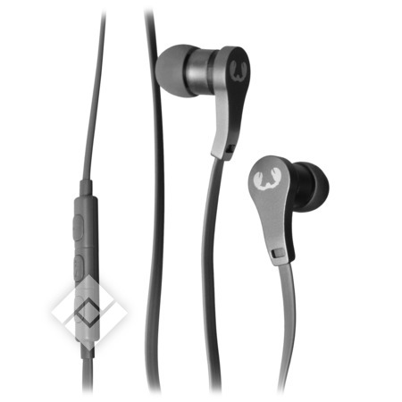 FRESH 'N REBEL LACE EARBUDS CONCRETE