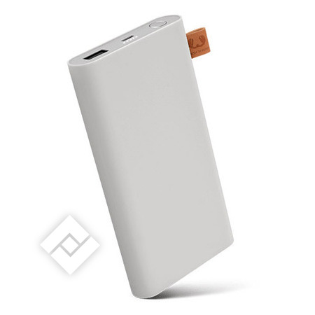 FRESH 'N REBEL POWERBANK 6000 MAH CLOUD