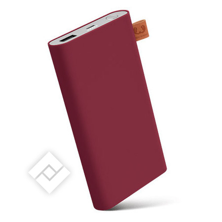 FRESH 'N REBEL POWERBANK RUBY 6000 MAH