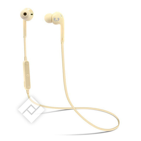 FRESH 'N REBEL VIBE WIRELESS BUTTERCUP
