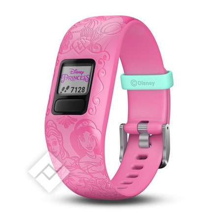 GARMIN VIVOFIT JR2 PINK Disney Princesses