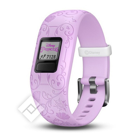GARMIN VIVOFIT JR2 PURPLE Disney Princess