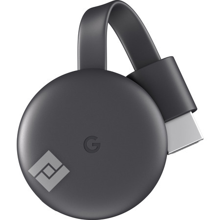 GOOGLE CHROMECAST VERSION 3