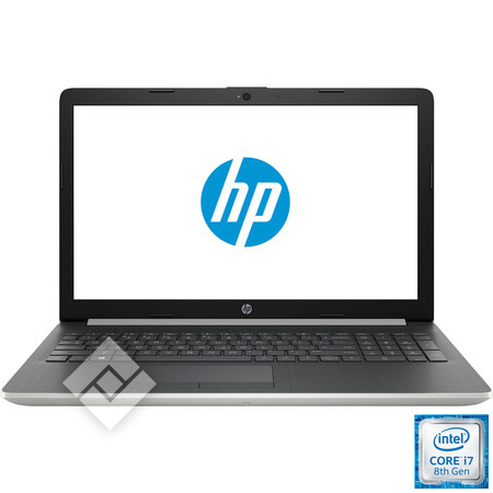 HP laptop, tablette PC ou hybride / convertible 15-DA0046NB
