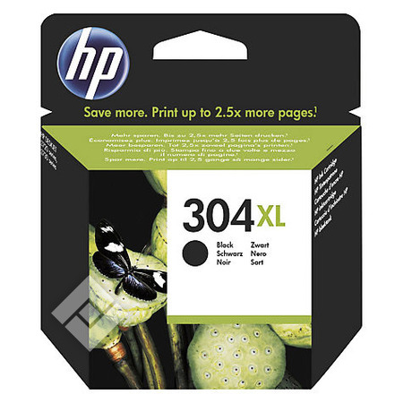 HP 304 XL BLACK