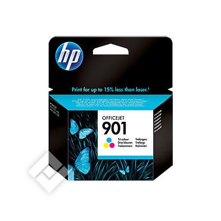 HP 901 3 COLOR (CC656AE)