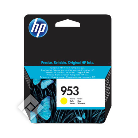 HP 953 YELLOW