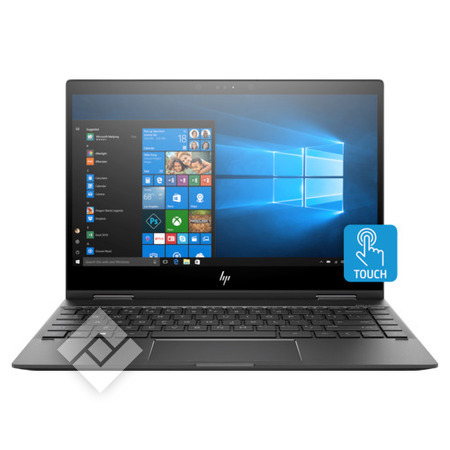 HP ENVY X360 13-AG0009NB