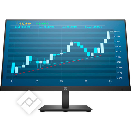 HP Moniteur PC P244