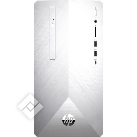 HP Desktop PC / Mac PAV 590-P0182NB