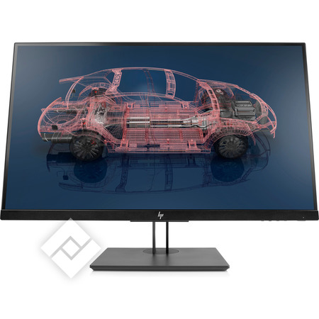 HP moniteur PC Z27N G2 BLACK