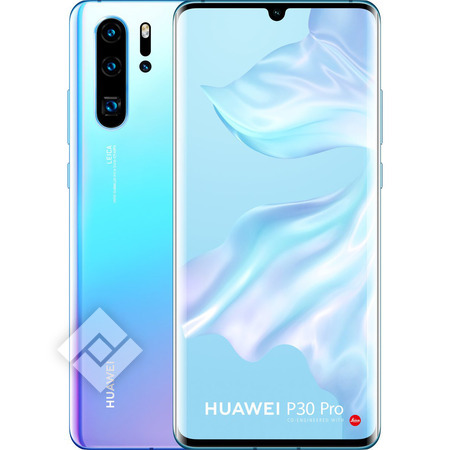 HUAWEI Smartphone P30 PRO 256GB BREATHING