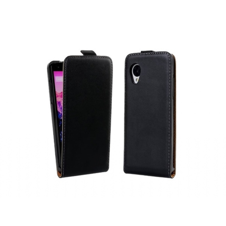 I12COVER Leather Flip Case for Lg Nexus 5