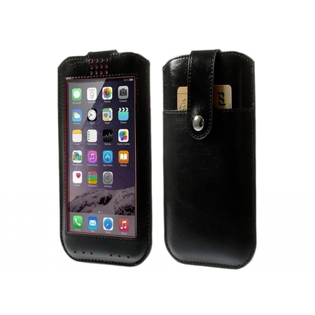 I12COVER Universal Phone Sleeve with touch window for touchscreen