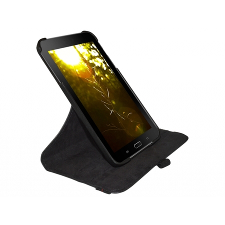 I12COVER Case with 360 rotatable stand for Samsung Galaxy Tab 3 Lite