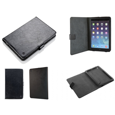 I12COVER Gear4 MP112G LeatherBook Case for Apple Ipad Mini Retina