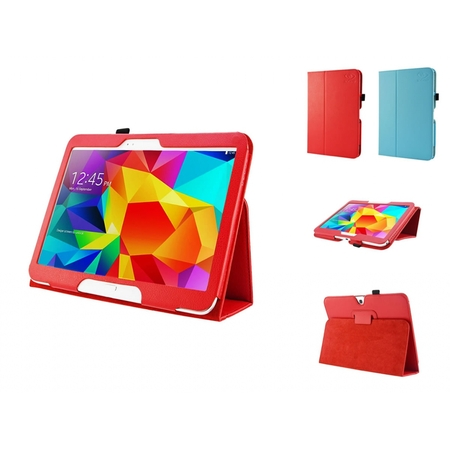 I12COVER Stand Case voor de Samsung Galaxy Tab 4 10.1