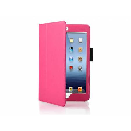 I12COVER Dark Pink Ipad Mini Stand Case