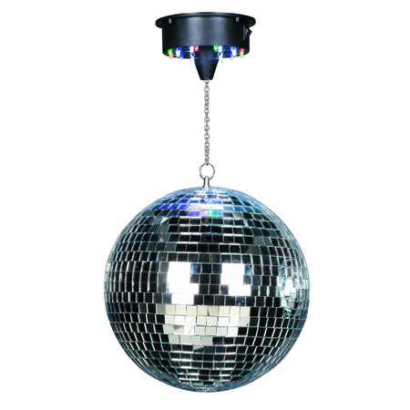 IBIZA SET DISCO LIGHT (DISCO1-30)