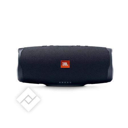 JBL Enceinte sans fil Bluetooth CHARGE 4 BLACK