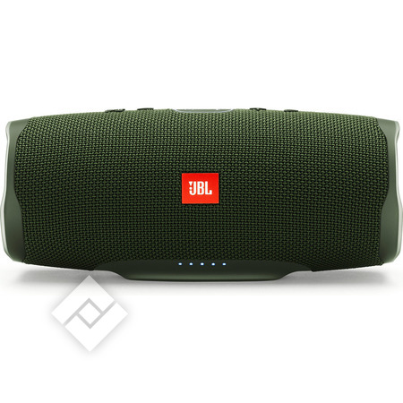 JBL Enceinte sans fil Bluetooth CHARGE 4 GREEN