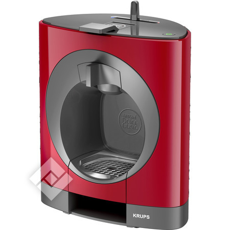KRUPS DOLCE GUSTO OBLO KP 1105 CHERRY