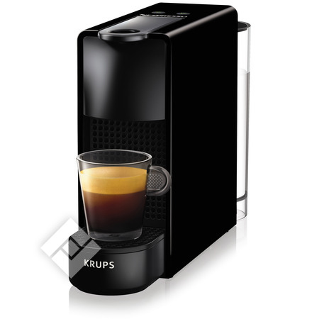 KRUPS NESPRESSO ESSENZA MINI 110810 BLACK