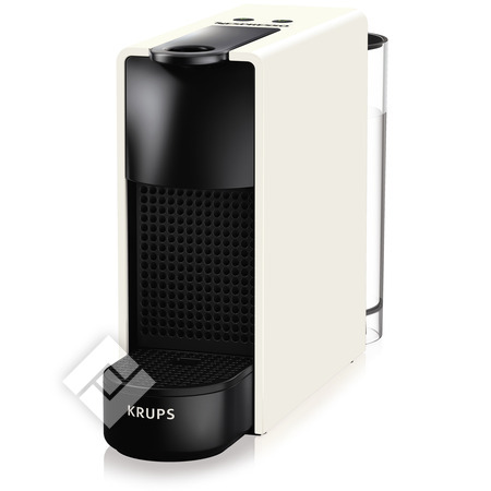 KRUPS nespresso ORIGINAL ESSENZA MINI 110110 WHITE