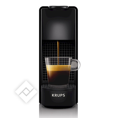 KRUPS NESPRESSO ESSENZA MINI MILK