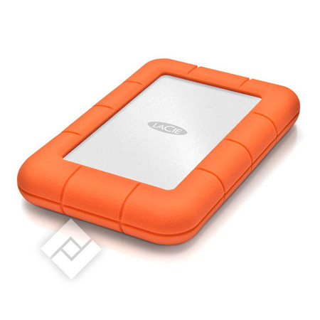 LACIE RUGGED MINI 4TB (LAC9000633)
