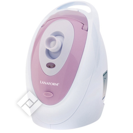 LANAFORM LA131204 FACIAL STEAM