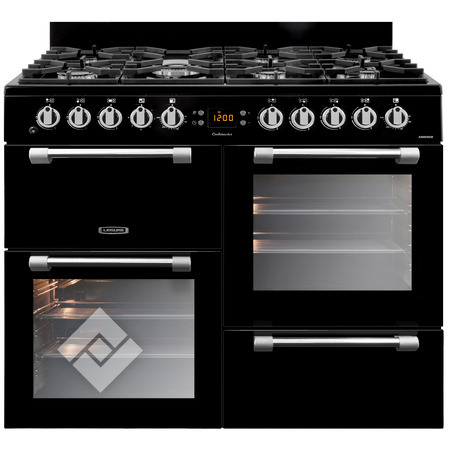 LEISURE CK 100 F 332 K COOKMASTER