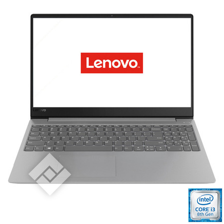 LENOVO laptop, tablet pc of 2-in-1 / hybride 330S-15IKB 81F501ANMB