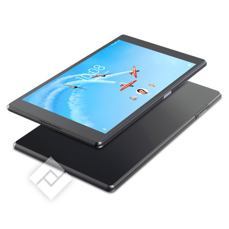 LENOVO Tablette multimédia TAB 4 8 BLACK