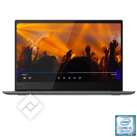 LENOVO laptop, tablet pc of 2-in-1 / hybride YOGA S730-13IWL