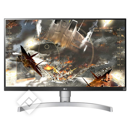 LG Computerscherm / pc-monitor 27UL650