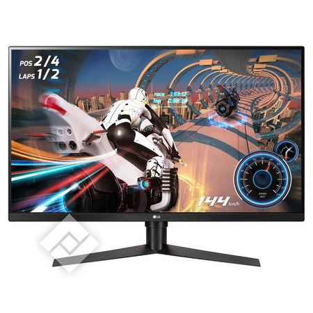 LG Computerscherm / pc-monitor 32GK650F